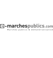 logo e-marchespublics