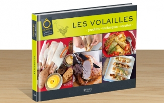 Éditions Atlas – Interactive Cookbook