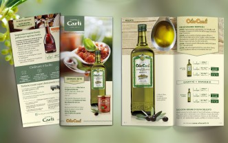 Fratelli Carli – Catalog for Italian clients