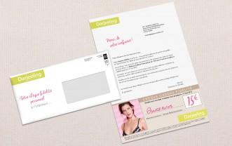 Darjeeling – Mailing Retailing