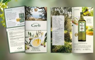 Fratelli Carli – Catalogue nouveaux clients