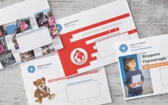 Médecins du Monde – Mailing conquête