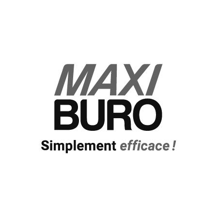 logo Maxi Buro